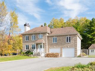 Maison à vendre à Terrebonne (Terrebonne), Lanaudière, 4195, Montée  Gagnon, 16695916 - Centris.ca