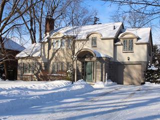 Maison à vendre à Mont-Royal, Montréal (Île), 157, Avenue  Morrison, 12862089 - Centris.ca