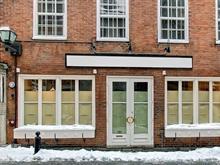Commercial unit for rent in Québec (La Cité-Limoilou), Capitale-Nationale, 49, Rue du Sault-au-Matelot, 11024893 - Centris.ca