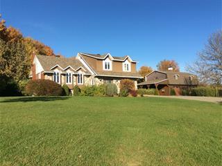 Maison à vendre à Saint-Joseph-du-Lac, Laurentides, 1509, Rang du Domaine, 23874442 - Centris.ca