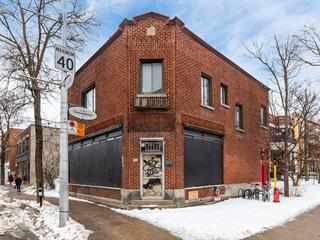 Triplex à vendre à Montréal (Outremont), Montréal (Île), 1246, Avenue  Van Horne, 15931282 - Centris.ca