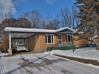 Maison à vendre à Kingsey Falls, Centre-du-Québec, 4, Rue  Masson, 15274686 - Centris.ca