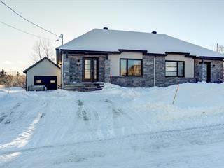 Maison à vendre à Frampton, Chaudière-Appalaches, 104, Rue  Roy, 16240613 - Centris.ca