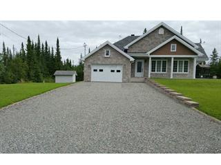 Maison à vendre à Amos, Abitibi-Témiscamingue, 562, Chemin du Lac-Arthur Sud, 22339000 - Centris.ca