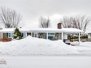 Maison à vendre à Trois-Rivières, Mauricie, 365, Rue  Desbiens, 15748877 - Centris.ca