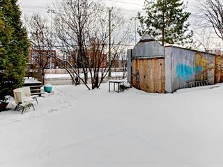 Terrain à vendre à Québec (La Cité-Limoilou), Capitale-Nationale, Rue  Jacques-Cartier, 26735625 - Centris.ca