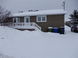 Maison à vendre à Notre-Dame-du-Nord, Abitibi-Témiscamingue, 10, Rue  Champoux, 17995434 - Centris.ca