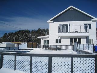 Maison à vendre à Les Méchins, Bas-Saint-Laurent, 335, Route  Bellevue Est, 21463022 - Centris.ca