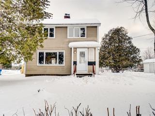 House for sale in Maniwaki, Outaouais, 146, Rue de Gatineau, 24682791 - Centris.ca