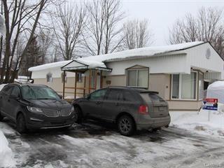 Maison mobile à vendre à Montréal (L'Île-Bizard/Sainte-Geneviève), Montréal (Île), 24, Rue  Roger, 22124917 - Centris.ca