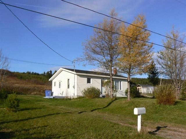 House for sale in Percé, Gaspésie/Îles-de-la-Madeleine, 594, Route d'Irlande, 28421663 - Centris.ca
