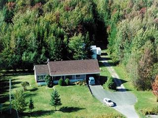 Fermette à vendre à Saint-Agapit, Chaudière-Appalaches, 366A, Route  116 Ouest, 15388143 - Centris.ca