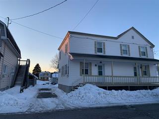 Duplex for sale in Massueville, Montérégie, 812 - 816, Rue d'Orléans, 28491683 - Centris.ca