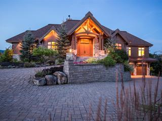 Maison à vendre à Mont-Tremblant, Laurentides, 125, Chemin de la Sucrerie, 25814688 - Centris.ca