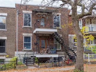 Duplex à vendre à Montréal (Rosemont/La Petite-Patrie), Montréal (Île), 5672 - 5674, 6e Avenue, 19047253 - Centris.ca