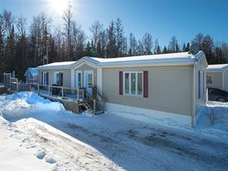 Mobile home for sale in Québec (La Haute-Saint-Charles), Capitale-Nationale, 366, Rue du Piémont, 26655272 - Centris.ca