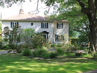 Maison à vendre à Québec (Sainte-Foy/Sillery/Cap-Rouge), Capitale-Nationale, 3635, Chemin  Saint-Louis, 16613283 - Centris.ca