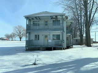 House for sale in Saint-Anicet, Montérégie, 3999, 136e Rue, 22421535 - Centris.ca