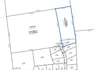 Lot for sale in L'Ange-Gardien (Outaouais), Outaouais, Chemin  Melvie, 22827574 - Centris.ca