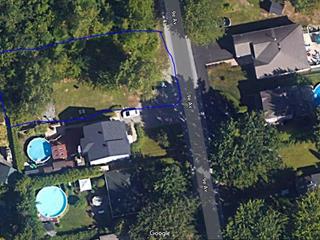 Lot for sale in Laval (Auteuil), Laval, 9e Avenue, 16916511 - Centris.ca