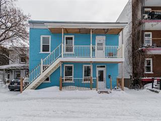 Duplex à vendre à Québec (La Cité-Limoilou), Capitale-Nationale, 838 - 836, Rue d'Hedleyville, 17553560 - Centris.ca
