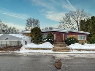 Maison à vendre à Montréal (L'Île-Bizard/Sainte-Geneviève), Montréal (Île), 475, Rue  Duvernay, 24017559 - Centris.ca