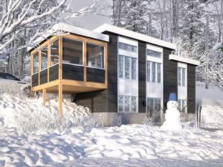 Cottage for sale in Chertsey, Lanaudière, 218, Lac  Lili, 14081613 - Centris.ca