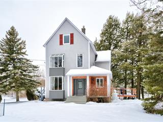 Maison à vendre à Farnham, Montérégie, 107, Rue  Cotreau, 18035501 - Centris.ca