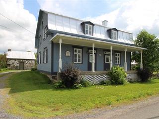Duplex à vendre à Saint-Ambroise-de-Kildare, Lanaudière, 1091 - 1093, Rue  Principale, 22905265 - Centris.ca