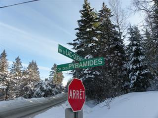Terrain à vendre à Lac-Supérieur, Laurentides, Chemin du Raidillon, 27742509 - Centris.ca