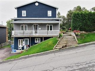 Duplex à vendre à Saguenay (Chicoutimi), Saguenay/Lac-Saint-Jean, 81 - 83, Rue  Albert, 20127694 - Centris.ca
