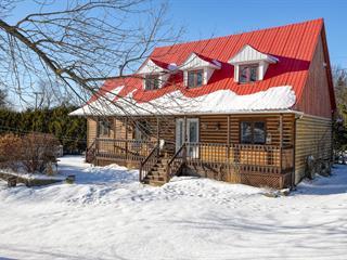 Maison à vendre à Pincourt, Montérégie, 585, Chemin  Duhamel, 28199670 - Centris.ca