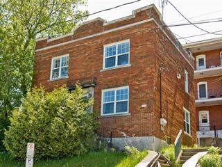 Duplex à vendre à Sherbrooke (Les Nations), Estrie, 370 - 372, Rue  Short, 10040671 - Centris.ca