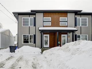 Maison à vendre à Québec (La Haute-Saint-Charles), Capitale-Nationale, 576A, Rue des Trembles, 24442848 - Centris.ca