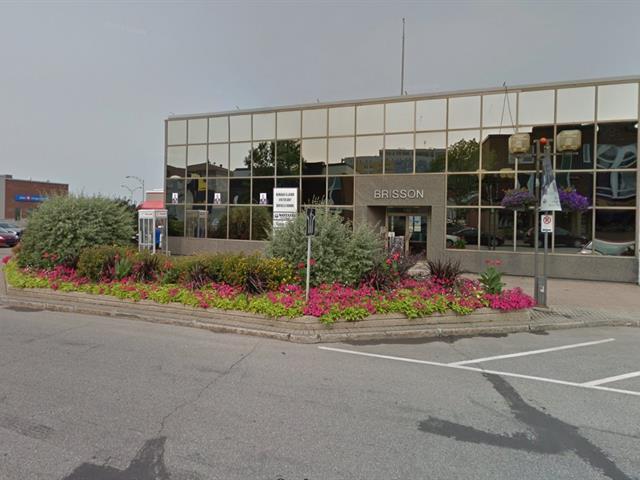 Commercial building for sale in Rimouski, Bas-Saint-Laurent, 140, Rue  Saint-Germain Ouest, 11257337 - Centris.ca