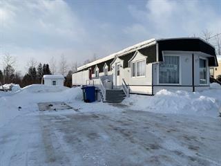 Mobile home for sale in New Richmond, Gaspésie/Îles-de-la-Madeleine, 181, Avenue  Bert-Dimock, 17234492 - Centris.ca