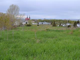 Terrain à vendre à Sainte-Anne-des-Monts, Gaspésie/Îles-de-la-Madeleine, Rue de L'Escale, 22544543 - Centris.ca