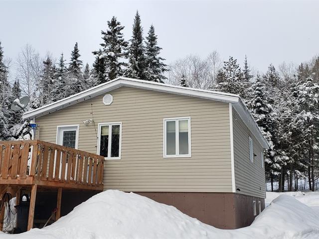 House for sale in Saint-Narcisse-de-Rimouski, Bas-Saint-Laurent, 110, Montée du Petit-Lac-Ferré, 9863118 - Centris.ca
