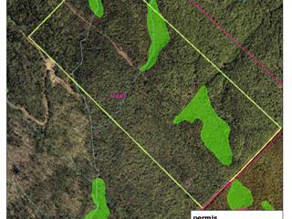 Terre à vendre à Shawinigan, Mauricie, Rue des Bécassines, 11486697 - Centris.ca