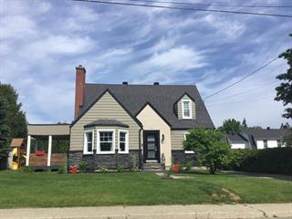 Maison à vendre à Thetford Mines, Chaudière-Appalaches, 575, Rue  Dubé, 11479146 - Centris.ca