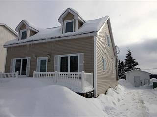 Duplex à vendre à Amos, Abitibi-Témiscamingue, 22 - 24, 12e Avenue Est, 25458805 - Centris.ca