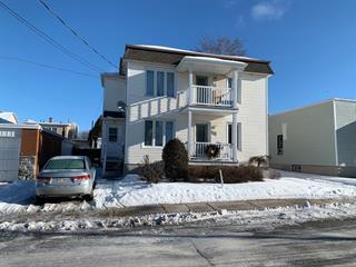Duplex for sale in Drummondville, Centre-du-Québec, 125 - 127, 11e Avenue, 16380708 - Centris.ca