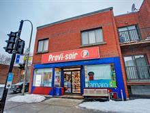 Business for sale in Montréal (Villeray/Saint-Michel/Parc-Extension), Montréal (Island), 2101, Rue  Bélanger, 17945360 - Centris.ca