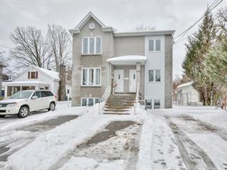 Triplex à vendre à Deux-Montagnes, Laurentides, 128A - 128C, 8e Avenue, 14815577 - Centris.ca