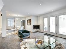 Condo for sale in Montréal (Le Sud-Ouest), Montréal (Island), 612, boulevard  Georges-Vanier, 13232908 - Centris.ca
