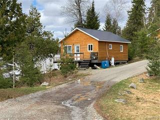 Cottage for sale in Rémigny, Abitibi-Témiscamingue, 6277455 - 1337, Chemin de l'Église, 10340363 - Centris.ca