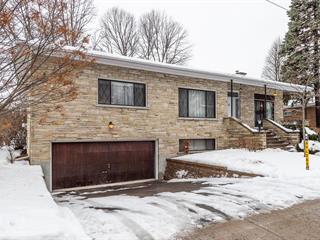 Maison à vendre à Montréal (Ahuntsic-Cartierville), Montréal (Île), 12300, Rue  Saint-Évariste, 25739845 - Centris.ca