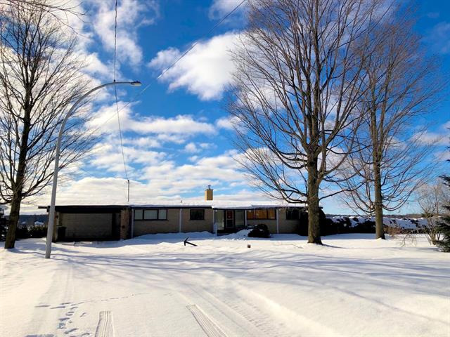 House for sale in Drummondville, Centre-du-Québec, 3605, Chemin  Hemming, 24159841 - Centris.ca