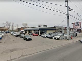 Bâtisse commerciale à vendre à Laval (Pont-Viau), Laval, 1070A, boulevard des Laurentides, 12854542 - Centris.ca