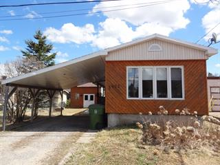 Mobile home for sale in La Tuque, Mauricie, 3952, boulevard  Ducharme, 16993045 - Centris.ca